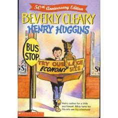 Henry huggins book reports